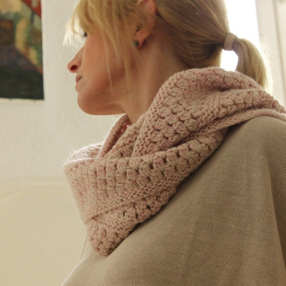 snood Solférino